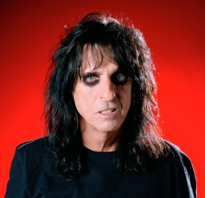 Alice Cooper. Photo - Alice Cooper official photo gallery