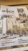 Ristorante Quinoa, a gluten free paradise? La Republica