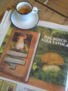 Porcini Mushrooms. La Nazione