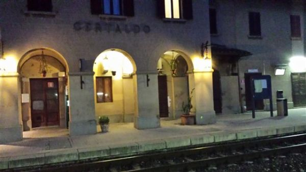 certaldo station